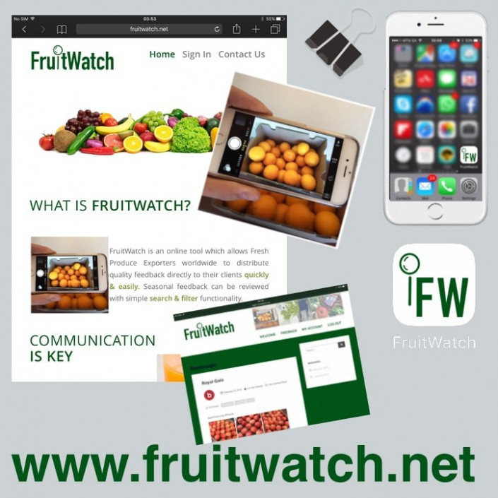 FruitWatch