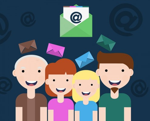 PortKey Solutions Email Marketing