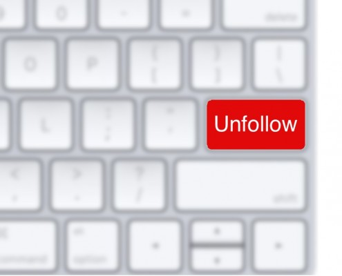 5 Reasons people unfollow & unfriend your brand