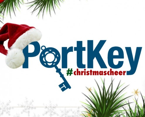 PortKey Solutions Festive Cheer