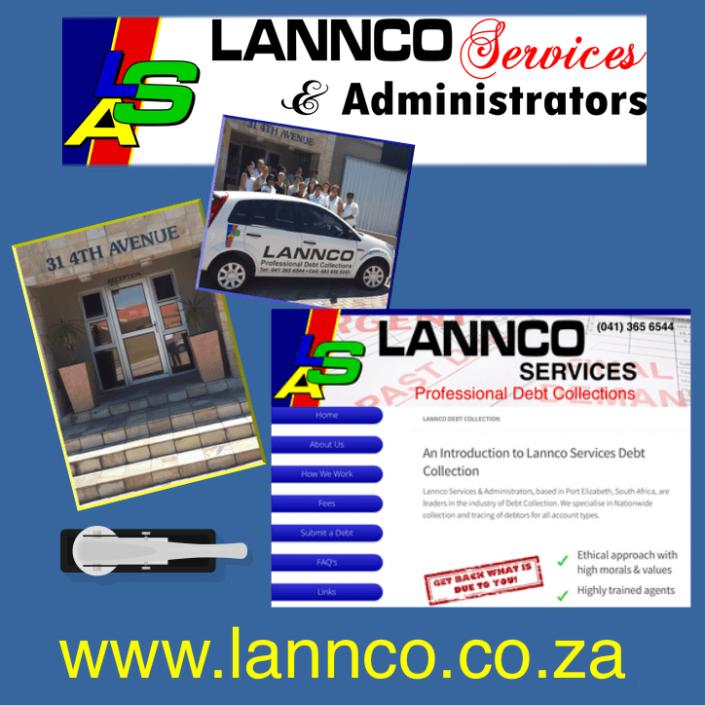 Lannco Services & Administrators