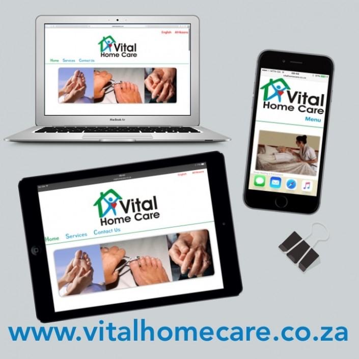 Vital Home Care